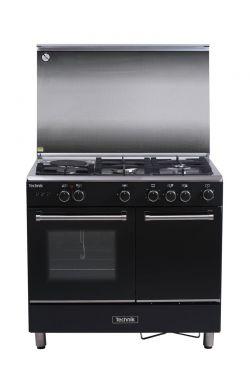 Technik 90 cm. Cooking Range